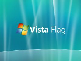 Vista Flags 1.0 by planetlive