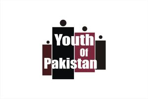 Youth of Pk logo by alijadoon