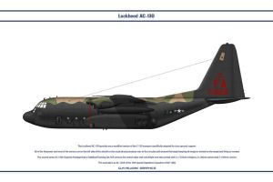 AC-130 USA 2 by WS-Clave