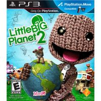 LBP2 Original Cover HD by metrovinz