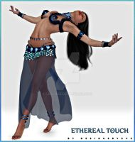 Ethereal Touch for Eve by Laschae