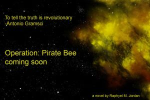 Operation Pirate Bee: Ad 2 by rmj7