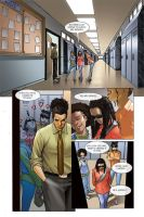 AJALA: A SERIES OF ADVENTURES Page 14 by NStevenHarris