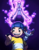 Remember my super cool Rattata by Ninja-Jamal