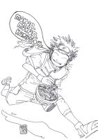 naruto+food :: kueytiow by huzza-tbg