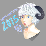 2015 by Captain-Peng