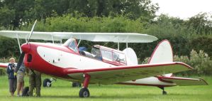 DHC1 CHIPMUNK 22A by Sceptre63