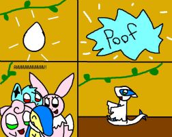 PMD Team All Star Page 10 by Pinkytheeevee