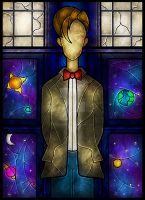 The Doctor by mandiemanzano