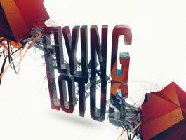Flying Lotus by ultradialectics