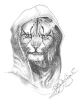 M'aiq the Liar by Dinofelini