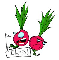 TOSH'S BEETS by JBinks