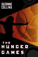 Hunger Games - cover redesign by The-Paper-Pony