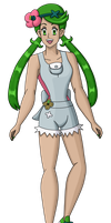 Mallow by PerryWhite