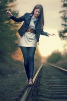 Rails girl by sirbion