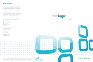 Identity Design-Brochure by Masca-Ridens