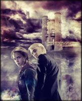 Draco and Hermione by Breeze15-03
