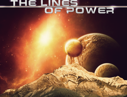 Lines of Power: Cover by illusionarymind