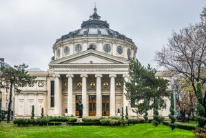 Romania for ever - Music heart of a nation by Rikitza