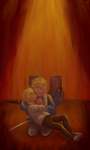 [APH Nordics] The Rest is Silence by Enbi-to-Miruku
