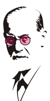 Freud by kab3on