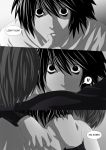 Death Note Doujinshi Page 68 by Shaami