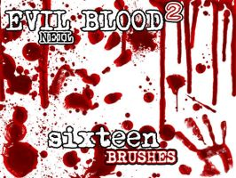 Evil Blood 2 by evilneil