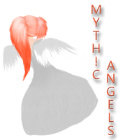 MythicAngels PAGE DOLL by MythicAngels