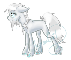 [Point Commission] Noisome Mist by KyuremGirl