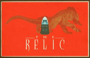 The Relic by Hartter
