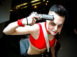 Fem Vaas Cosplay by Dixidana