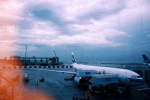 airportation by onodaydreamer