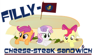 Filly-Cheese-Steak:Thanks for the page veiws! by UrpleB3atin