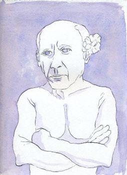 Picasso by gentsai