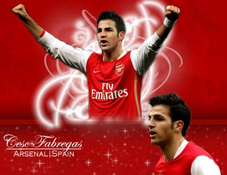 Cesc Fabregas by TheReds-1892