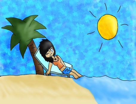 Summer Contest Entry by scr3aam3r