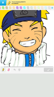 Draw Something - NARUTO by DragonsLover1