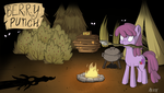 Dont Starve - Berry Punch by MoonSango