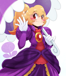 :COM: Penelope by ss2sonic