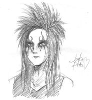 JakePitts by Ami-RoseMelek