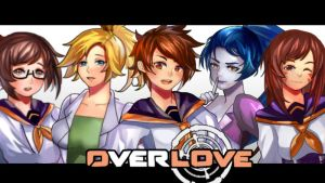 Promote OVERLOVE projects by zeneria29