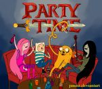 party time! by PauNZ