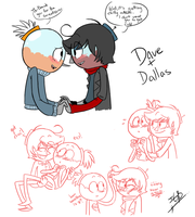 Dave+Dallas?? by M4DH4ttey266