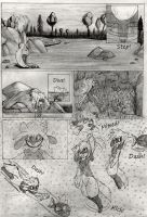 Hope In Pals: Shell's Story Page:2 by Zander-The-Artist