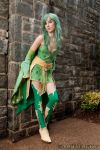 Rydia of the Mist IV by Dessi-Desu