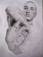 Eminem by Dark83