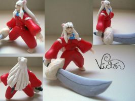 Inuyasha by VictorCustomizer