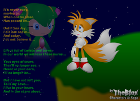 Taismo Poem by TheBlox