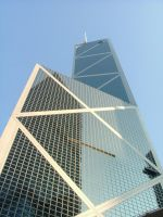 Bank of China by DenkMit