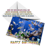 Happy Birthday Delice by KmyGraphic